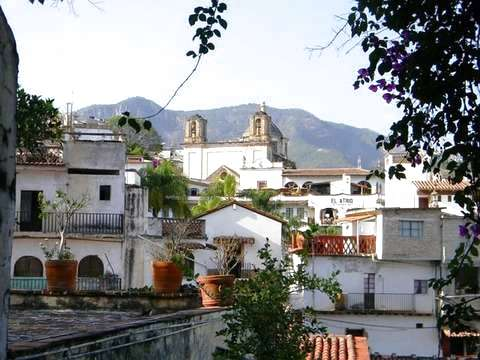 Full Day Taxco and Cuernavaca Departing from Mexico City