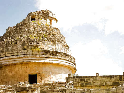 Chichen Itza Classic (Full Day)