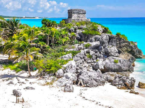 Tour Tulum and Xenses