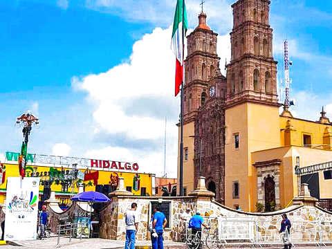 Desde Cdmx: Visita San Miguel de Allende