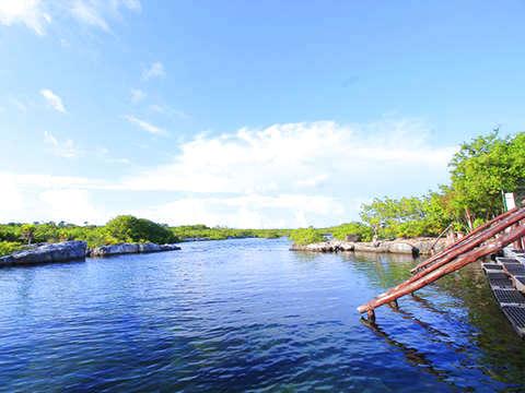 Single Atv´S Xtreme Con Snorkel desde Riviera Maya