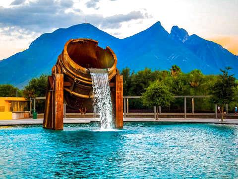 City Tour Monterrey