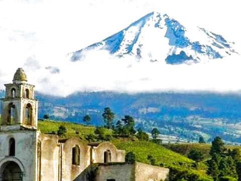 Tour Libertad en Altas Montañas en Veracruz