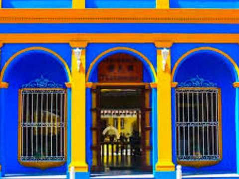 From Veracruz: the Pearl of the Papaloapan