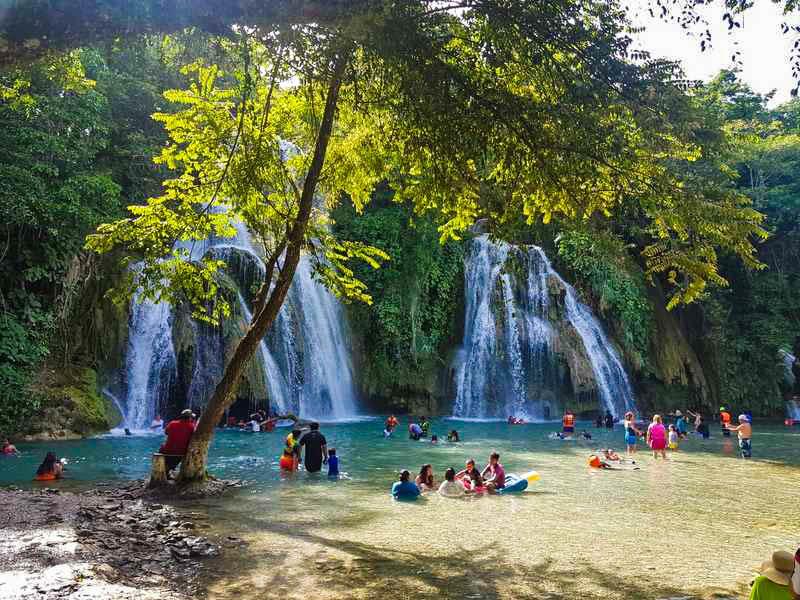 Tour To 3d 2n Huasteca Potosina Yuripari Jungle Expedition Sac