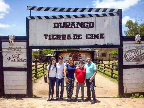 Recorrido Centro Histórico de Durango