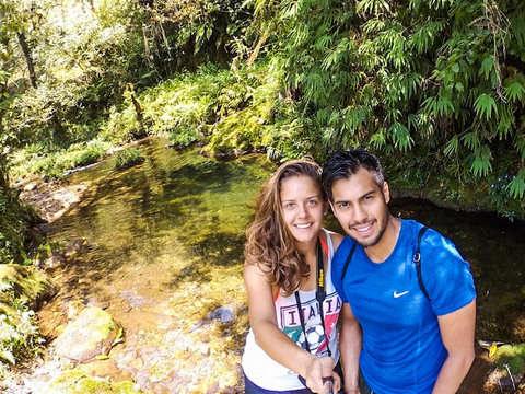 Adventure Day in Cuetzalan Puebla