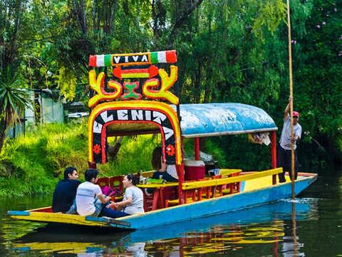 2d - Cultural Mexico