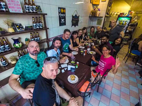 Flavors of Mexico - Culinary Tour in Cdmx