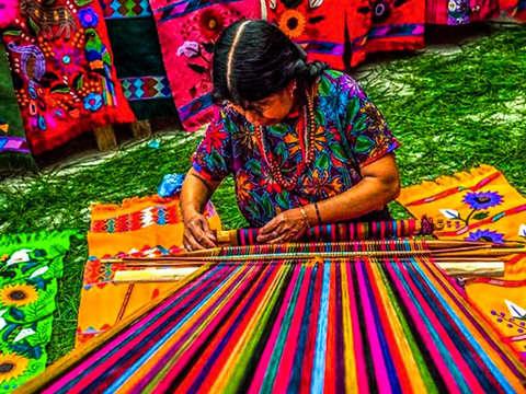 From Tuxtla: Indigenous Communities of Chiapas