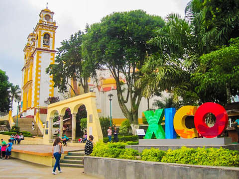 From Veracruz: Coffee Route and Magical Towns