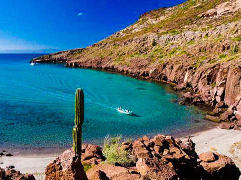 Tour To Private Trip To Espiritu Santo Island Turismoi Com
