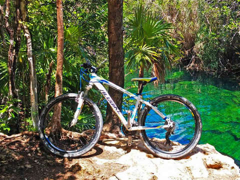 Classic Tulum by Bicycle